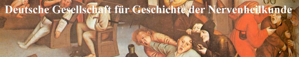 Deutsche Gesellschaft für Geschichte der Nervenheilkunde (DGGN) e.V.